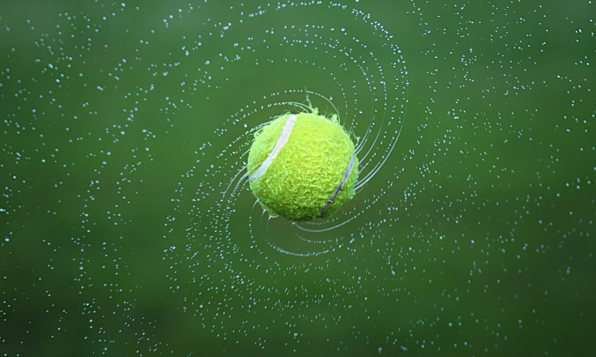 Tennis Tips & more